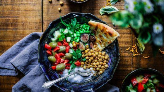 Lo que tienes que cambiar en tu alimentación en 2020 para comer sano