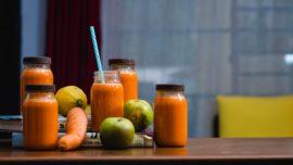 Dietas detox: ¿Sirven realmente para algo?
