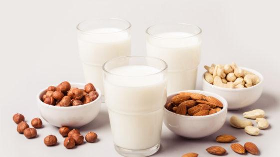 Por qué las bebidas vegetales no sustituyen a la leche