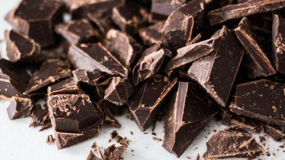 El chocolate blanco no existe lo pinten como lo pinten