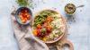 Quinoa, el alimento lleno de proteína que debes incluir en tus platos
