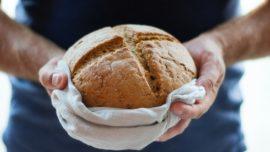 Todo lo que tienes que saber para hacer pan en casa