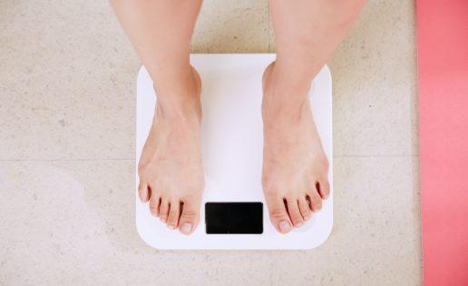 Consejos para perder los kilos de más y volver a tu peso habitual
