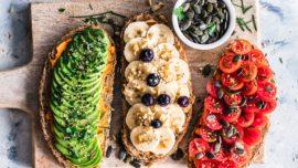 10 sencillos pasos para comenzar una dieta vegetariana