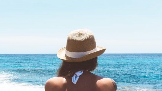 Trucos para tener la piel bonita en verano: exfoliante casero y dieta