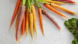 Beneficios de la zanahoria: ¿Es cierto que aporta vista de lince y un bronceado estupendo?