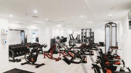 Buenas noticias para quienes detestan el gimnasio: también puedes entrenar la fuerza