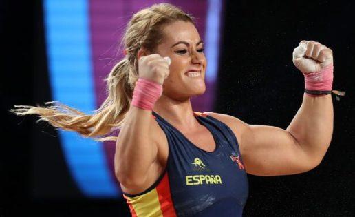 Lydia Valentín: «En el deporte uno más uno no son dos»