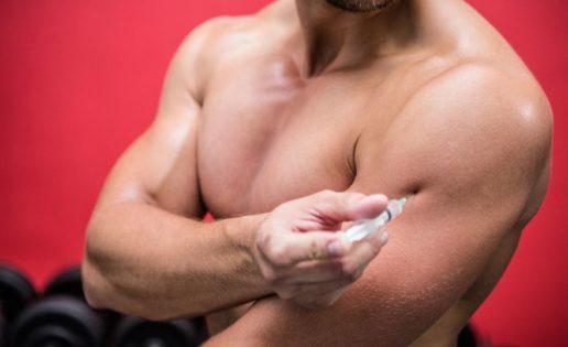 Esteroides, la cara oculta de los gimnasios