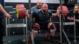 El infierno para tus piernas: La rutina Smolov