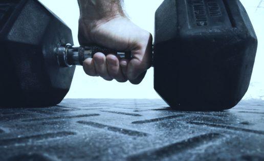 ¿Entrenas tu fuerza de agarre?