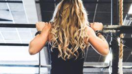 ¿Por qué hoy los aficionados al CrossFit llevan su cuerpo al límite?