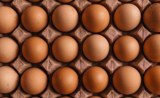 ¿Por qué son tan populares las claras de huevo entre deportistas?