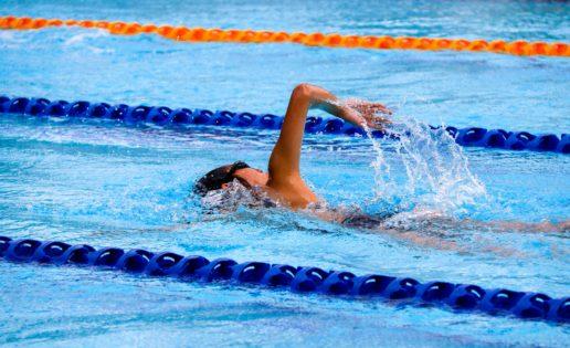 ¿Es la natación un ejercicio tan completo como se dice?