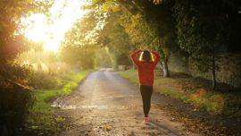 ¿Es mejor hacer ejercicio al final o al comienzo del día?