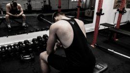Cómo saber si te estás pasando con el ejercicio