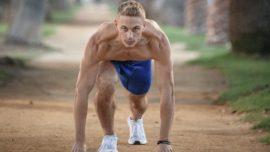 Pon a prueba tu resistencia cardiovascular con este ejercicio