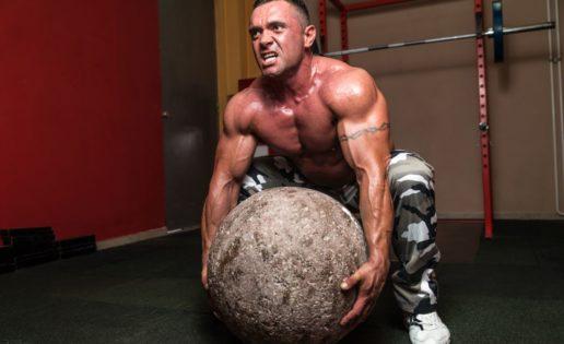 ¿Vale de algo entrenar la «fuerza bruta»?