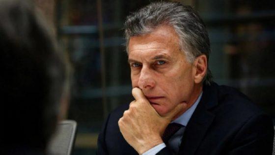 La nueva Argentina de Macri