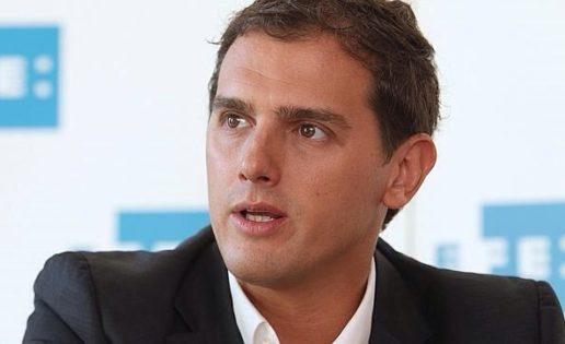 Rivera quiere integrar independentistas
