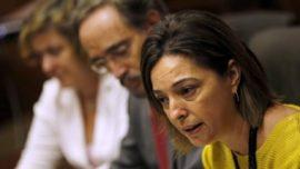 ¿Y cuándo dimite la alcaldesa de Córdoba?