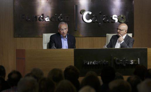 El Viva España de Alfonso Guerra