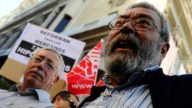 Los sindicatos y su nula credibilidad