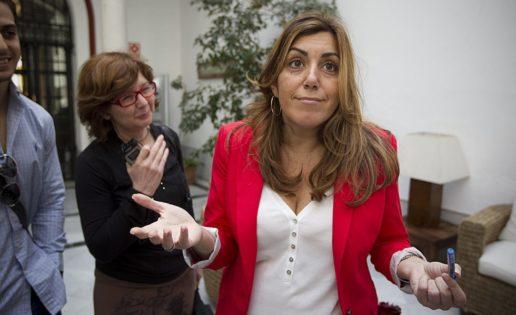 Susana Díaz: la zapatera andaluza