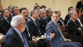 ¿Y quién mandará Rajoy a Europa?