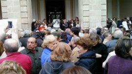 Defensa de Sor Ángela de la Cruz ante el ataque radical