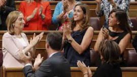Rivera dice sí a la eficaz Ana Pastor, a cambio de un sillón