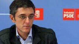 El PSOE, despellejamiento brutal a plena luz del día