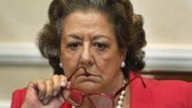 No hay otra: o Rita Barberá o el PP