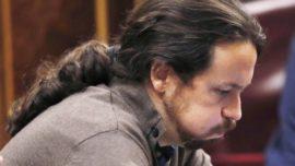"""La """"bajura dialéctica"""" de Pablo Iglesias en el caso Diana Quer"""