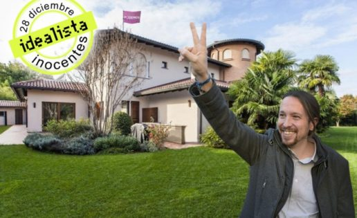 ¡¡¡Pablo, negóciame la hipoteca al 0,5!!!