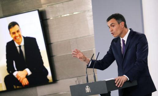 ¡Pedro Sánchez quiere gobernar hasta 2030, el caos!