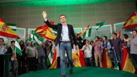 SOS Andalucía: El error histórico de la derecha de dividir su voto