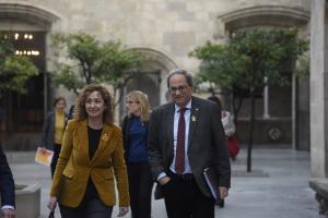 """Sánchez necesita un """"mediador"""" para negociar los presupuestos"""