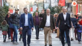 """El """"pucherazo"""" de Ciudadanos en las primarias de Castilla y León"""