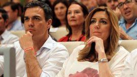 Pedro Sánchez, primarias para mí, dedazo para los demás