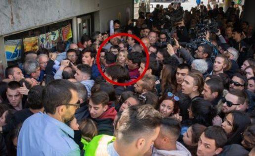 Campaña electoral bajo violencia, Sánchez, condénala ¡YA!