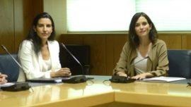 VOX se juega su futuro en Madrid y Murcia: o PP o el abismo