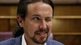"""Pablo Iglesias quiere """"dinerito"""" para hacer presidente a Pedro Sánchez"""