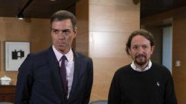 Irresponsable bloqueo político, hartazgo de los españoles