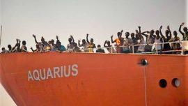 La inmigración ya no le mola a Pedro Sánchez: aquí no entra un barco más