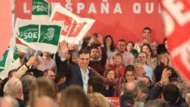 ¡Y Pedro Sánchez ahora también compra votos con el PER!