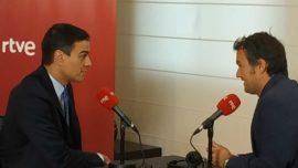 Sánchez revienta el Estado de Derecho: ¡La Fiscalía soy yo!