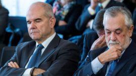 Los ERE fueron corrupción, señores del PSOE, no la blanqueen