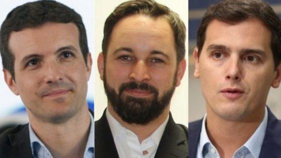 España Suma o Frente Popular: España eligió comunismo