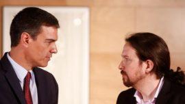 El coronavirus destroza la agenda populista de Sánchez, y ahora ¿qué?